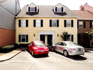 501 44th Ave North A-3, Myrtle Beach, SC 29577 (MLS #1711206) :: The HOMES and VALOR TEAM