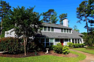 1203-H Tiffany Lane H, Myrtle Beach, SC 29577 (MLS #1711226) :: The Litchfield Company