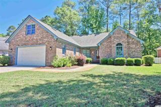 3160 Hermitage Dr., Little River, SC 29566 (MLS #1711252) :: The HOMES and VALOR TEAM