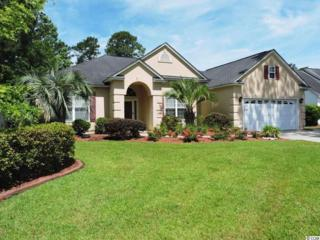 6455 Somersby Drive, Murrells Inlet, SC 29576 (MLS #1711283) :: The Hoffman Group