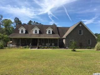 3185 Beverly Rd, Conway, SC 29527 (MLS #1711293) :: The HOMES and VALOR TEAM