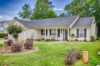 1641 Wood Thrush Drive, Murrells Inlet, SC 29576 (MLS #1711303) :: The HOMES and VALOR TEAM