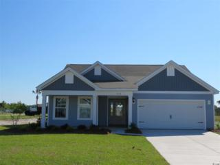932 Harwick Ct. Sw, Ocean Isle Beach, NC 28469 (MLS #1711318) :: The HOMES and VALOR TEAM