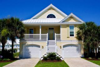265 Georges Bay Road, Murrells Inlet, SC 29576 (MLS #1711320) :: The Hoffman Group