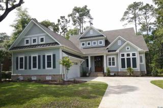 104 Highwood Circle, Murrells Inlet, SC 29576 (MLS #1711330) :: The Hoffman Group