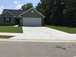 274 Foxpath Loop, Myrtle Beach, SC 29588 (MLS #1711335) :: The HOMES and VALOR TEAM