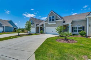 821 Arezzo Way #821, Myrtle Beach, SC 29579 (MLS #1711338) :: The HOMES and VALOR TEAM