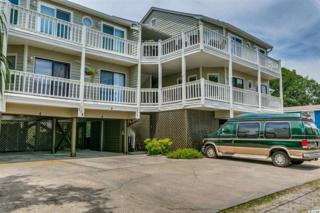 118 S Oak St #1, Surfside Beach, SC 29575 (MLS #1711339) :: The HOMES and VALOR TEAM