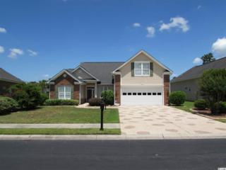 253 Wedgefield Drive, Conway, SC 29526 (MLS #1711346) :: The HOMES and VALOR TEAM