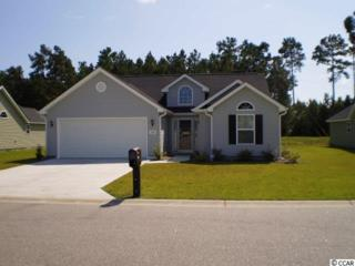 2461 Summerhaven Loop, Conway, SC 29526 (MLS #1711356) :: The HOMES and VALOR TEAM