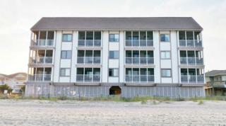 502 N Waccamaw Dr. #103, Garden City Beach, SC 29576 (MLS #1711369) :: The HOMES and VALOR TEAM