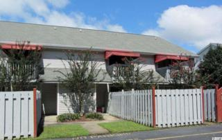801 Burcale Dr Unit G5, Myrtle Beach, SC 29579 (MLS #1711377) :: The Litchfield Company