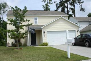 825 Ashleaf Drive, Myrtle Beach, SC 29579 (MLS #1711380) :: The HOMES and VALOR TEAM