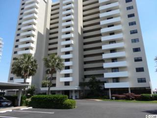10200 Beach Club Drive 5 D, Myrtle Beach, SC 29572 (MLS #1711385) :: The HOMES and VALOR TEAM