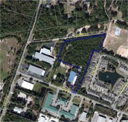 3.3 Acres Godfrey Road, Pawleys Island, SC 29585 (MLS #1711393) :: The Hoffman Group