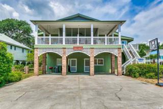 233 Bobcat Drive, Pawleys Island, SC 29585 (MLS #1711401) :: James W. Smith Real Estate Co.