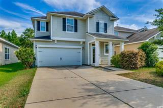 913 Oglethorpe Drive, Conway, SC 29527 (MLS #1711412) :: The HOMES and VALOR TEAM
