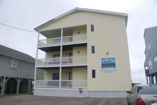 4702 N Ocean Blvd, North Myrtle Beach, SC 29582 (MLS #1711414) :: The HOMES and VALOR TEAM