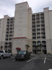 2151 Bridge View Court 2-102, North Myrtle Beach, SC 29582 (MLS #1711415) :: The HOMES and VALOR TEAM