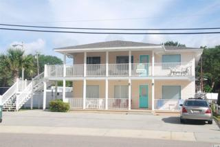 1420 S Ocean Blvd, North Myrtle Beach, SC 29582 (MLS #1711419) :: The Hoffman Group