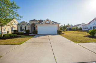 878 Carolina Forest Blvd, Myrtle Beach, SC 29579 (MLS #1711427) :: The HOMES and VALOR TEAM