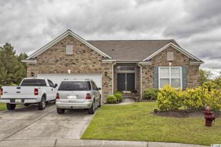 318 Islington Ct, Myrtle Beach, SC 29579 (MLS #1711431) :: The HOMES and VALOR TEAM