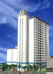2504 N Ocean Blvd #1233, Myrtle Beach, SC 29577 (MLS #1711432) :: The HOMES and VALOR TEAM