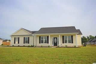104 Olympus Ln., Conway, SC 29526 (MLS #1711433) :: The HOMES and VALOR TEAM