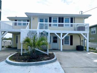 5908 N Ocean Blvd, North Myrtle Beach, SC 29582 (MLS #1711452) :: The HOMES and VALOR TEAM