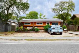 1514 Hillside Drive S, North Myrtle Beach, SC 29582 (MLS #1711455) :: The HOMES and VALOR TEAM