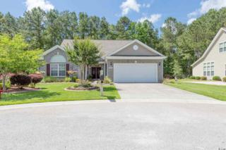 908 Helms Way, Conway, SC 29526 (MLS #1711458) :: The HOMES and VALOR TEAM