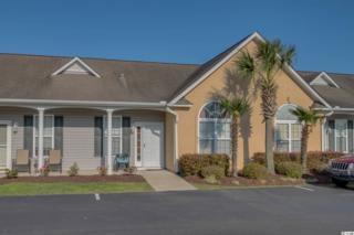 524 Banks Drive 2-2, Myrtle Beach, SC 29588 (MLS #1711460) :: The Hoffman Group