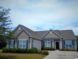 8 Killian Court, Murrells Inlet, SC 29576 (MLS #1711474) :: The HOMES and VALOR TEAM