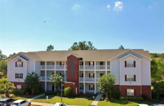 4819 Innisbrook Ct #502, Myrtle Beach, SC 29579 (MLS #1711476) :: The Hoffman Group