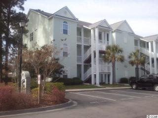 101 Fountain Pointe Lane #101, Myrtle Beach, SC 29579 (MLS #1711479) :: The HOMES and VALOR TEAM