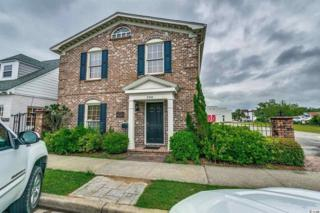 208 Elm St, Conway, SC 29526 (MLS #1711550) :: The Litchfield Company