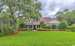 1026 Doral Drive, Pawleys Island, SC 29585 (MLS #1711612) :: James W. Smith Real Estate Co.