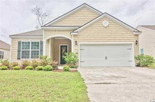 35 Dunning Road, Pawleys Island, SC 29585 (MLS #1711660) :: James W. Smith Real Estate Co.