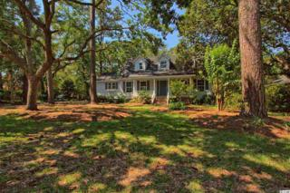 843 Riven Oak Drive, Murrells Inlet, SC 29576 (MLS #1711687) :: The Litchfield Company