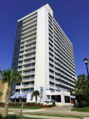 5511 N Ocean Blvd #803, Myrtle Beach, SC 29577 (MLS #1711727) :: The Litchfield Company
