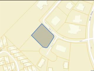 Lot 10 Nigels Drive, Myrtle Beach, SC 29572 (MLS #1711768) :: The Litchfield Company