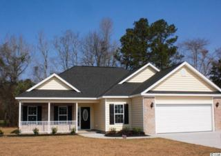TBB1 Weston Dr., Conway, SC 29526 (MLS #1711789) :: The Litchfield Company