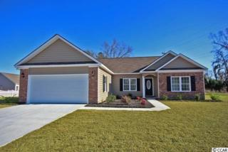 TBB2 Weston Dr., Conway, SC 29526 (MLS #1711790) :: The Litchfield Company