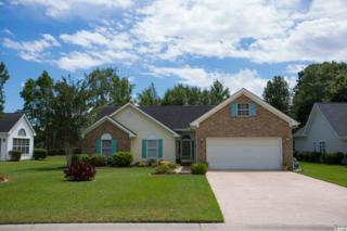 1503 Inverness Lane, Murrells Inlet, SC 29576 (MLS #1711799) :: The Litchfield Company