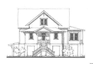 Lot 3 Waverly Road, Pawleys Island, SC 29585 (MLS #1711800) :: James W. Smith Real Estate Co.