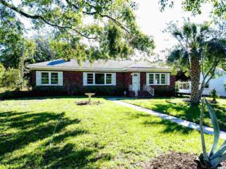 406 11th Ane South, Myrtle Beach, SC 29577 (MLS #1711804) :: The Litchfield Company