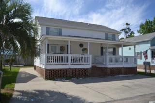6001 S Kings Highway, Site 6002, Myrtle Beach, SC 29575 (MLS #1711805) :: The Litchfield Company