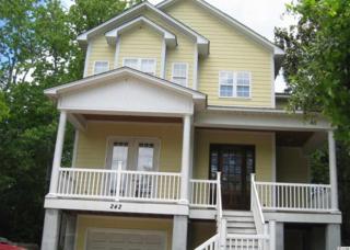 242 Jason Dr, Pawleys Island, SC 29585 (MLS #1711807) :: James W. Smith Real Estate Co.