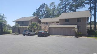 3015 Old Bryan Drive #I-8, Myrtle Beach, SC 29577 (MLS #1711812) :: The Litchfield Company