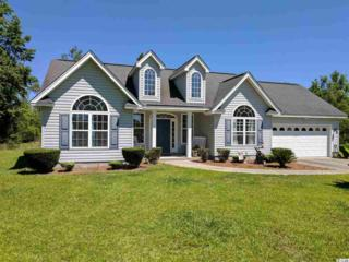 4147 Hwy 472, Conway, SC 29526 (MLS #1711813) :: The Litchfield Company